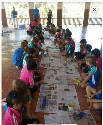 UWC Phuket, Visit