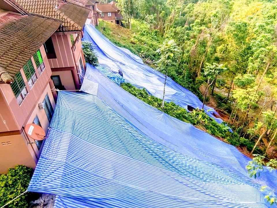 Urgent Appeal:  Help Rebuild Yaowawit
